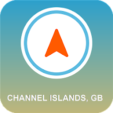 Channel Islands, GB GPS