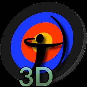 Cover art Archery 3D