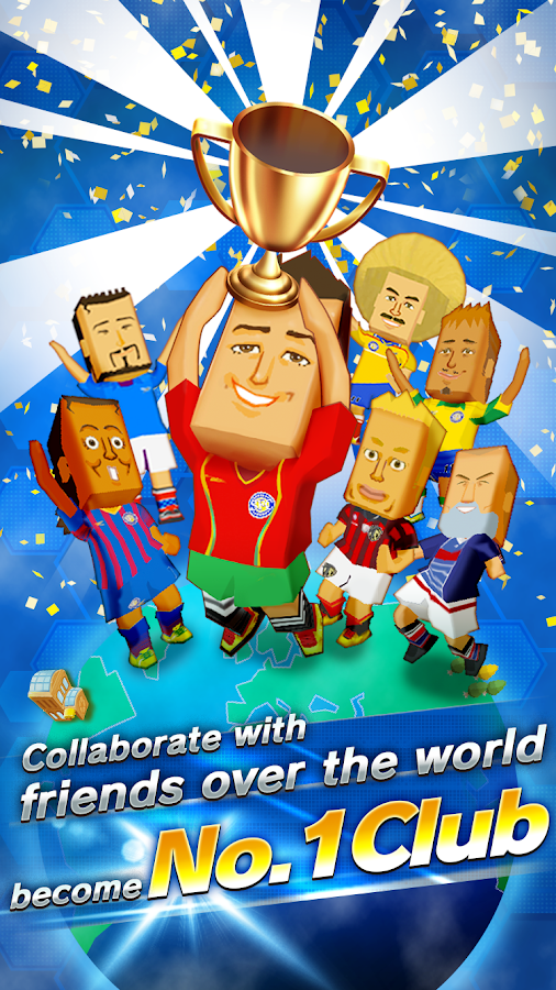 POCKET FOOTBALLER PLUS Screenshot 5