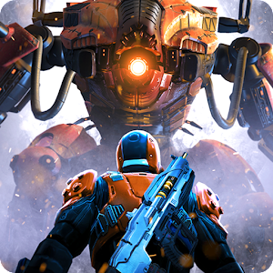 SHADOWGUN LEGENDS - FPS PvP and Coop Shooting Game For PC / Windows 7/8/10 / Mac – Free Download
