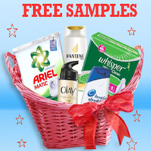 Free Products Samples