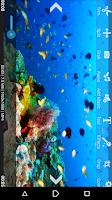 Screenshot of AndroVid Video Editor