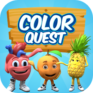 Color Quest AR For PC / Windows 7/8/10 / Mac – Free Download