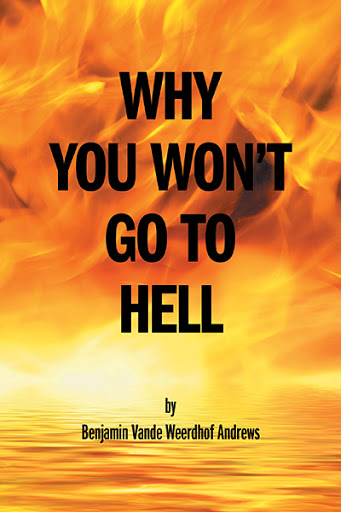 Why You Won't Go To Hell cover