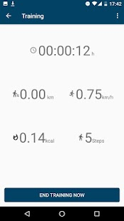 App Pedometer for Walking Workout apk for kindle fire