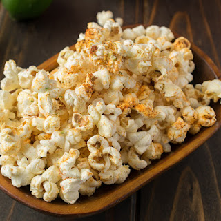 Mexican Style Popcorn