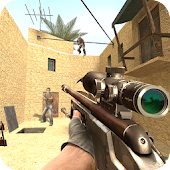 SWAT Sniper Army Mission APK for Bluestacks
