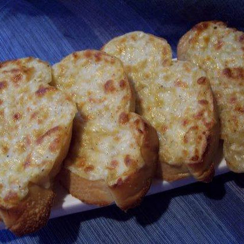 Delicious Cheese Garlic Bread Spread