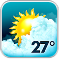 Download Animated Weather Widget, Clock APK for Android Kitkat