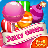 Free Jelly Crush Boom APK for Windows 8
