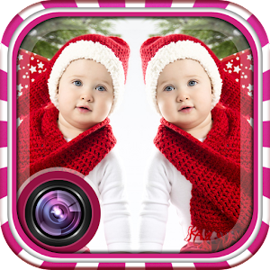 Mirror Effects : Photo Editor