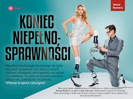 Screenshot of Focus Polska