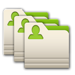 Tidy Contacts Icon