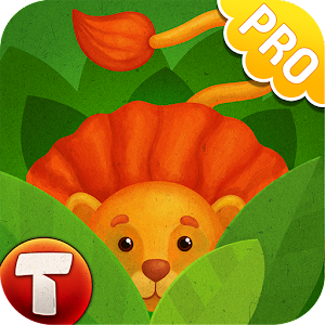 Animals for Kids: safari PRO