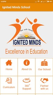 Ignited Minds School - screenshot
