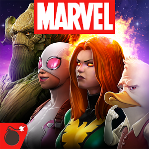 MARVEL Contest of Champions Online PC (Windows / MAC)