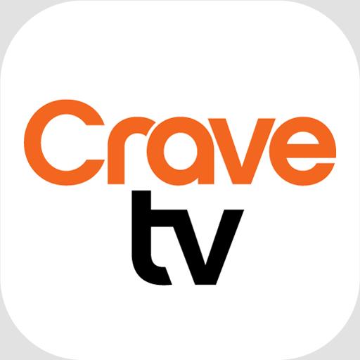 CraveTV (app)