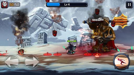 RogueHero [Mod] Apk - Chiến binh Gogue