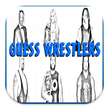 Guess Wrestlers Quiz
