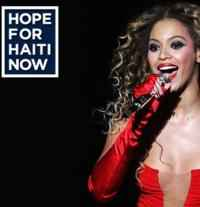 Stjernetræf i Hope For Haiti Now på TV 2 i nat ! Alicia Keys, Christina Aguilera, Dave Matthews, John Legend, Justin Timberlake, Stevie Wonder, Taylor Swift, Keith Urban, Kid Rock og Sheryl Crow, mens Wyclef Jean, Bruce Springsteen, Jennifer Hudson, Mary J. Blige, Shakira og Sting optræder i New York.