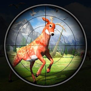 Download Forest Deer Sniper Hunting 2018 For PC Windows and Mac