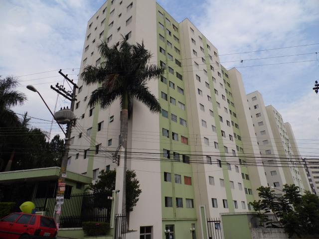Apto 2 Dorm, Picanco, Guarulhos (AP3883) - Foto 3