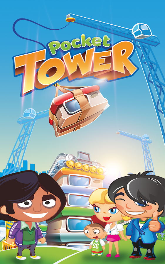 Pocket Tower Screenshot