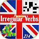 Excellent technique (Full) English Irregular Verbs