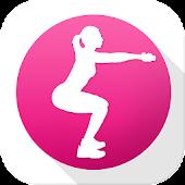 App 7 Minute Daily Fit Leg Workout version 2015 APK