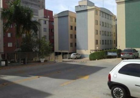 Apartamento  Jardim Aurélia  Campinas