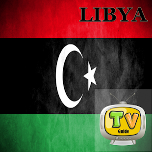 LIBYA TV Channels Guide free - screenshot