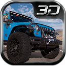 American Monster Truck Jam 2 icon