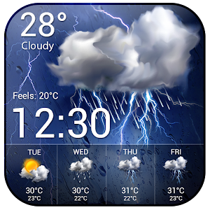 Accurate Weather Forecast For PC / Windows 7/8/10 / Mac – Free Download