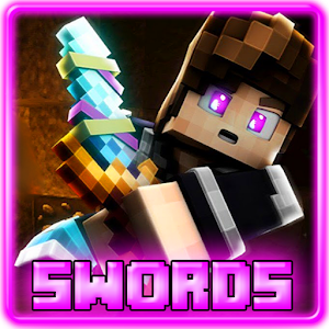 Swords Addon for Minecraft PE For PC