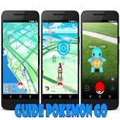 Download Guide Pokemon Go APK on PC