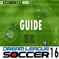 Guide: Dream League Soccer 16 APK for Bluestacks