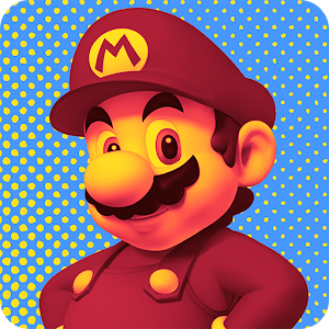 FANDOM for: Mario Icon