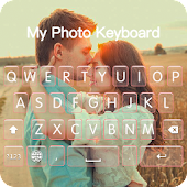 Keyboard - wallpapers , photos icon