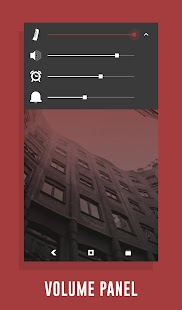 GRVY for CM13/12.1- screenshot thumbnail
