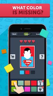 Game Colormania - Color Logo Quiz APK for Kindle