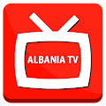 App Albania TV,Shqip TV APK for Kindle