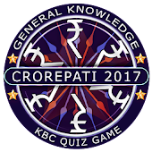New KBC 2017 English Quiz Game