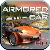 Armored Car HD (Racing Game) APK Descargar