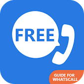 Free WhatsCall Global Call Tip APK for Bluestacks