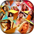 3D Photo Collage Maker Pro