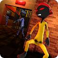 Shadow Prison Escape APK for Bluestacks