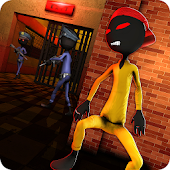 Game Shadow Prison Escape APK for Windows Phone