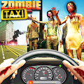 Game Zombie Taxi Driver apk for kindle fire