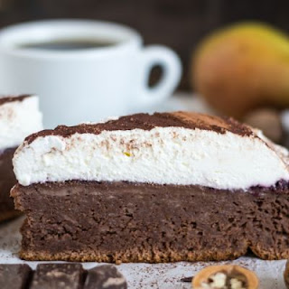 Copycat Marie Callender's Chocolate Cream Pie