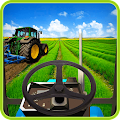 Game Drive Tractor Simulator apk for kindle fire